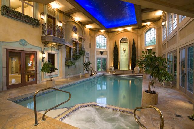 Indoor swimming pools3