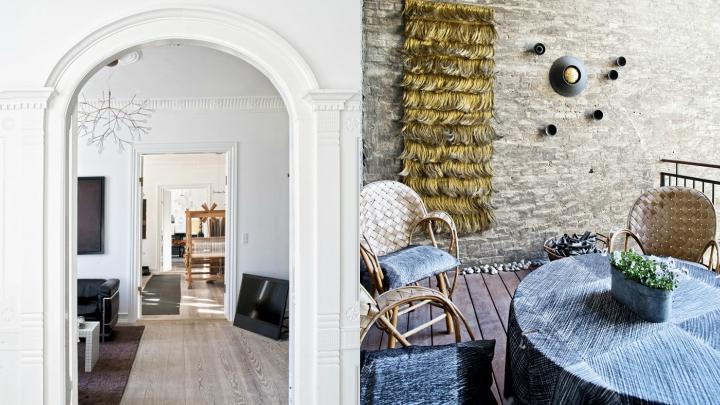 Nordic floor