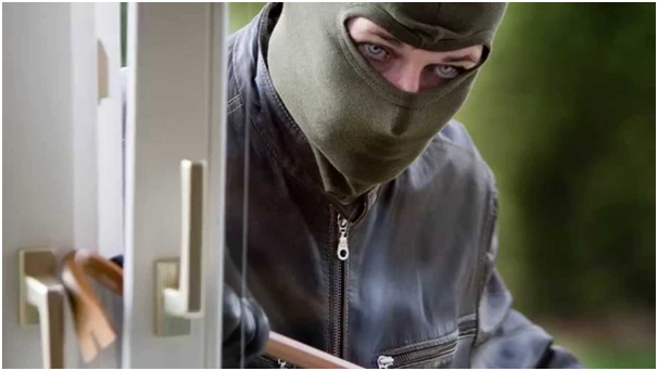 How to Ensure Your Home Is Attractive for Burglars