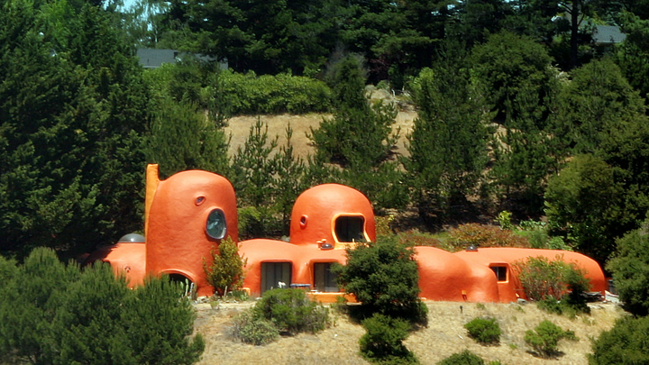 Flintstones in California