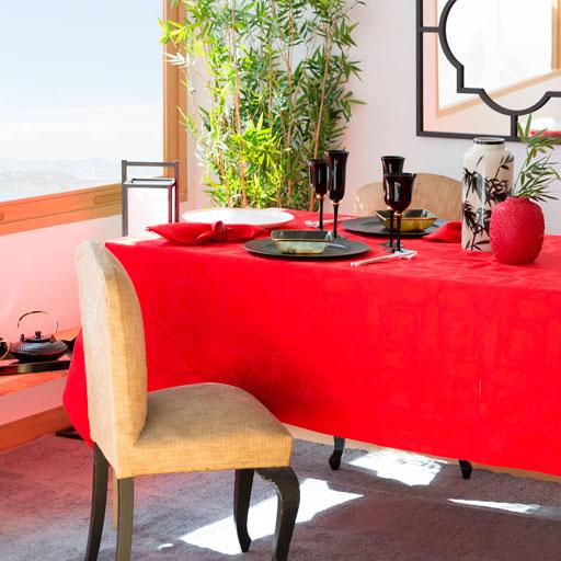 Christmas tables 2016