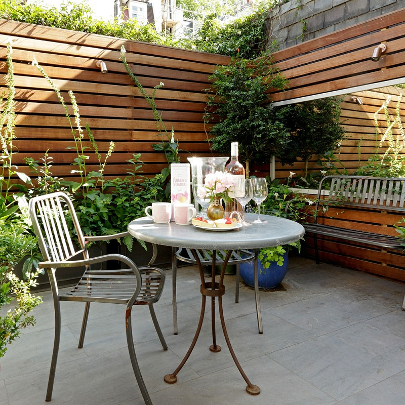 Great Patios
