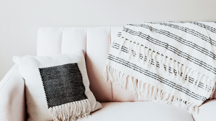 textiles decoration