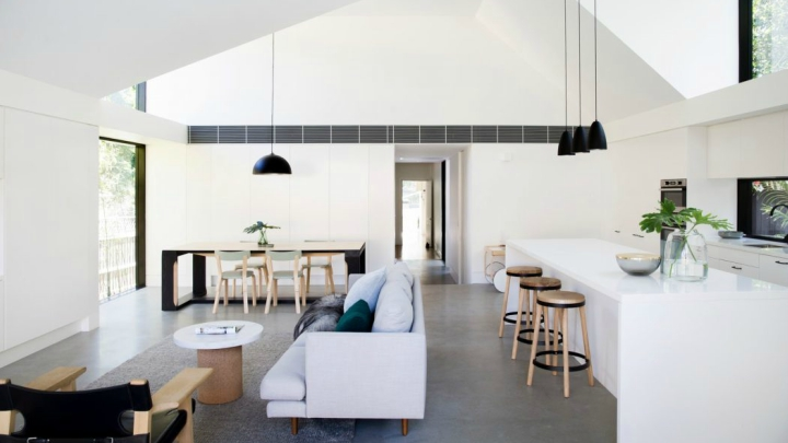 House in Sydney (Australia)