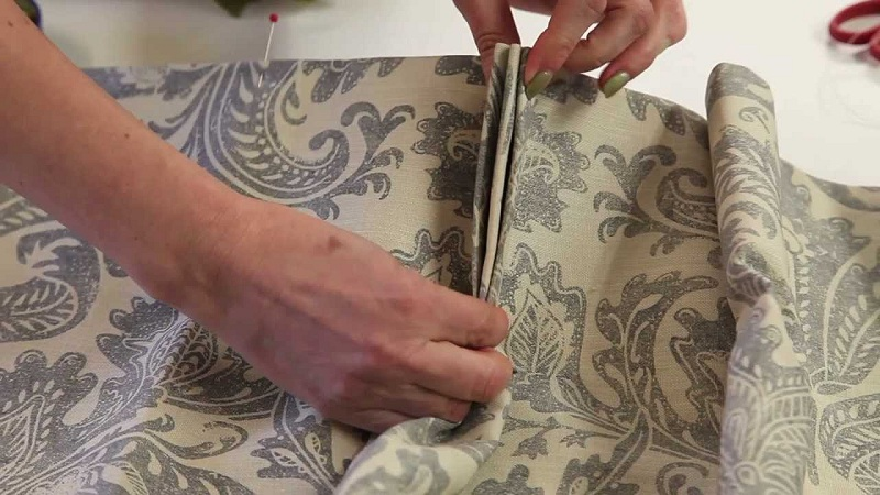 Calculate the necessary fabric