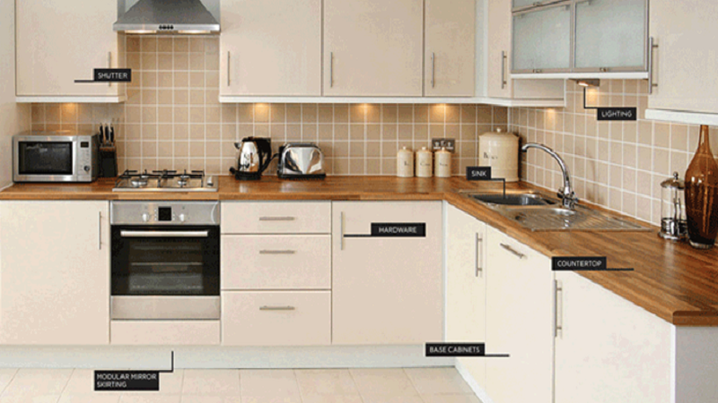 best ideas for storing pans