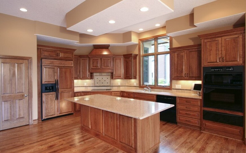 best Kitchen interior