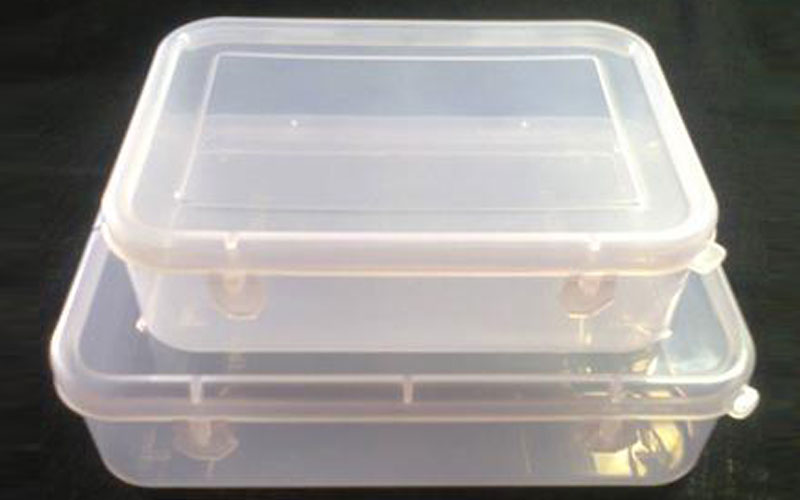 top plastic boxes