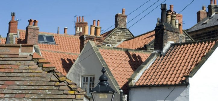 Advantages of Using Roof Sealant to Fix Leaks