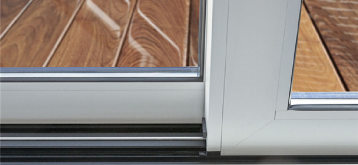 insulate sliding glass doors