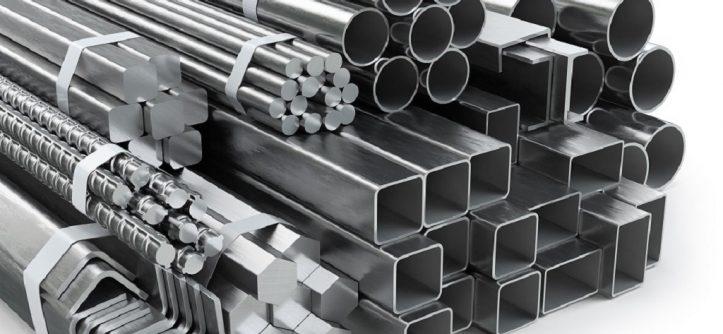 Steel Analysis