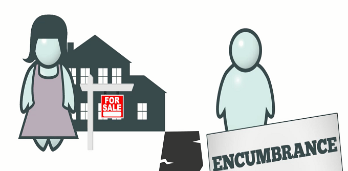 What Is an Encumbrance in Real Estate