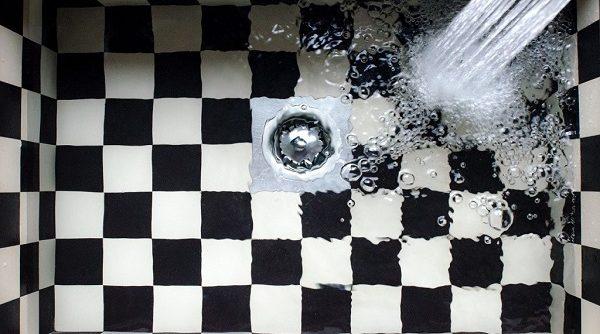 floor sink vs floor drain