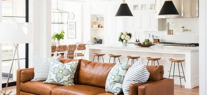 Choose the Right Lighting for Your Home