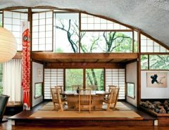 Zen decorations for home